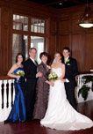Host Your Wedding at The Burlington Golf and Country Club